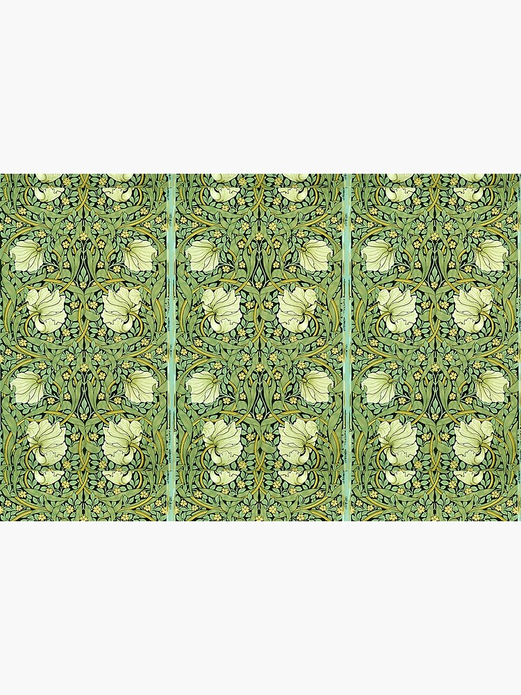 William Morris Pimpernel  by RBEnt
