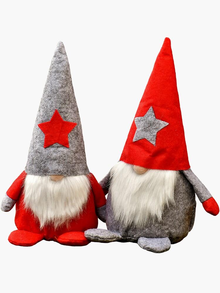 Chirstmas elfs by liesjes