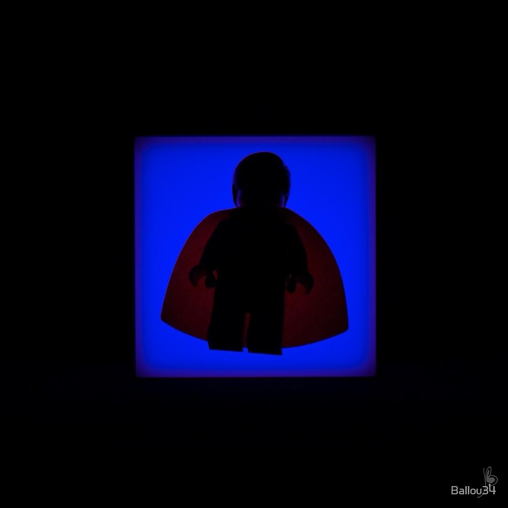 Shadow - Krypton by Ballou34