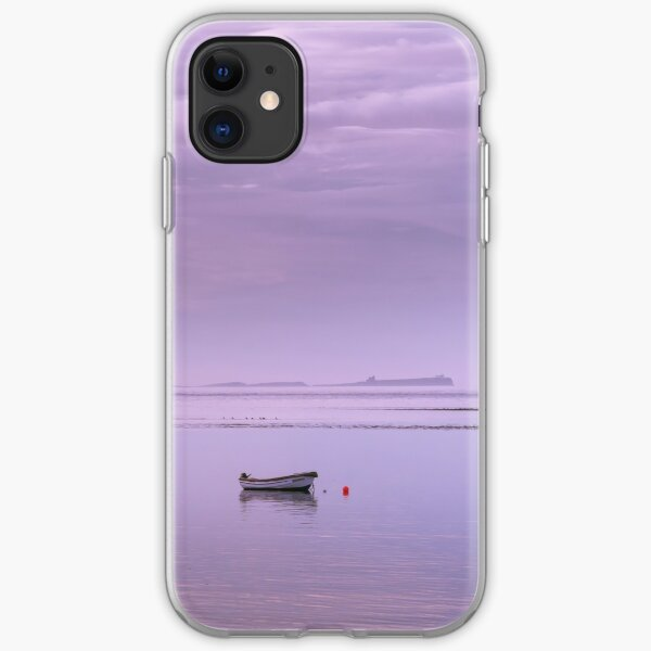 The Ebbing Tide iPhone Soft Case