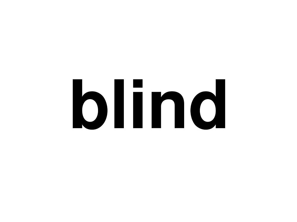 blind by ninov94