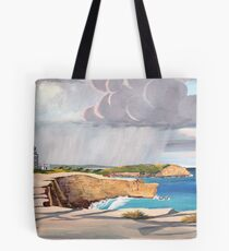 Cabo Rojo Lighthouse, Puerto Rico Tote Bag