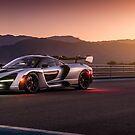 McLaren Senna by GrubbsPhoto
