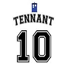 MY Doctor is David Tennant by pondlifeforme