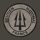 Soutien National Frankreich von Lidra