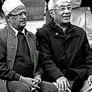 Old Friends. by Neil Mouat