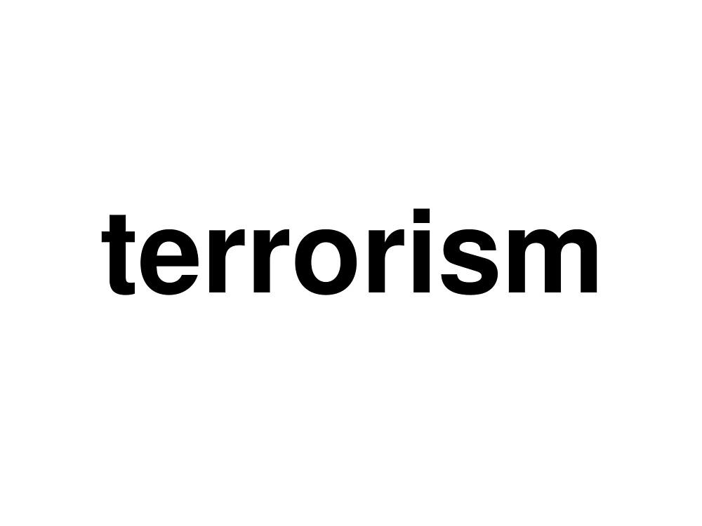 terrorism by ninov94