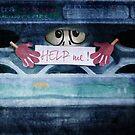 Eggbert - Prisonegg # 72199 by Vanessa Dualib