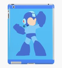 Mega Man - Super Smash Bros. iPad Case/Skin