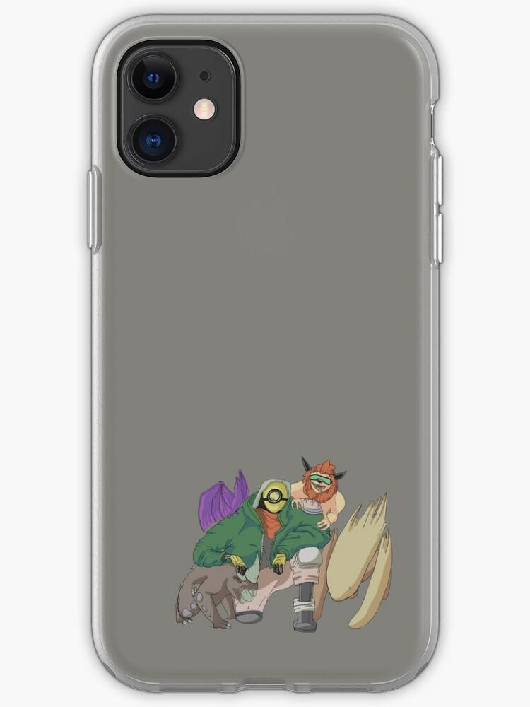 Borderlands 3 Amara 2 iphone case