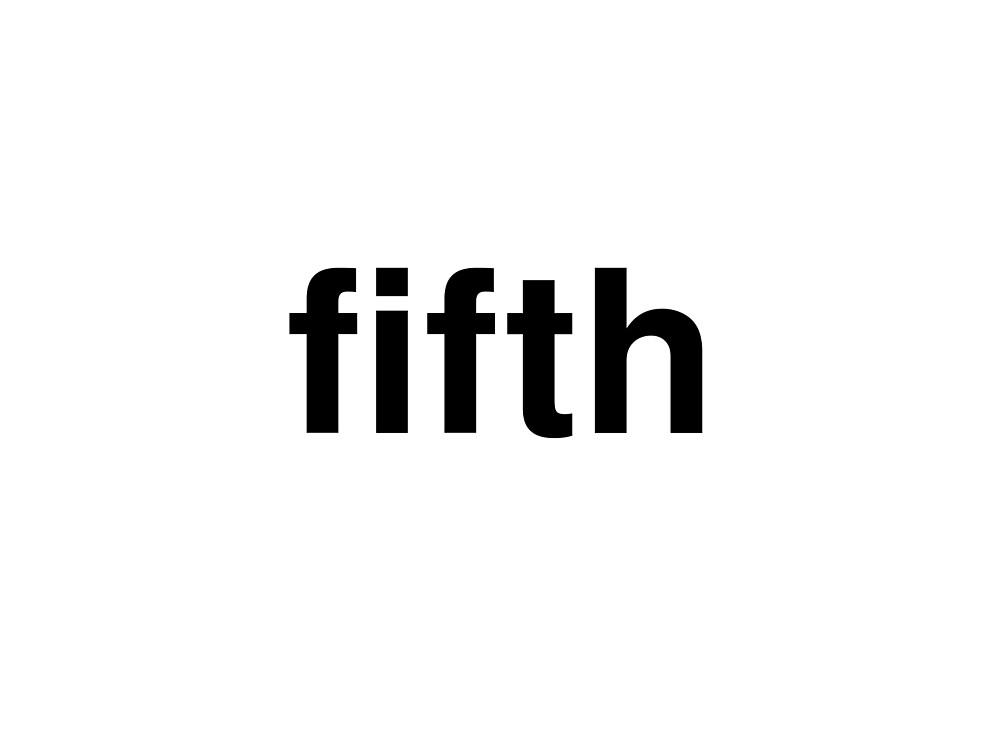 fifth by ninov94