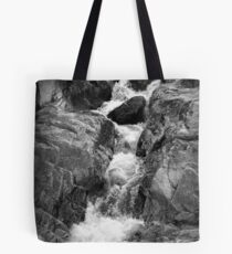 The Silverstream Tote Bag