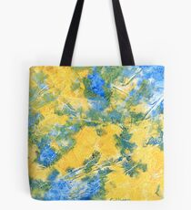 BY THE SEA SIDE Tote Bag