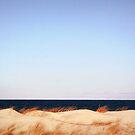 just over the dunes by lucy loomis