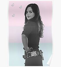 Oswin Poster