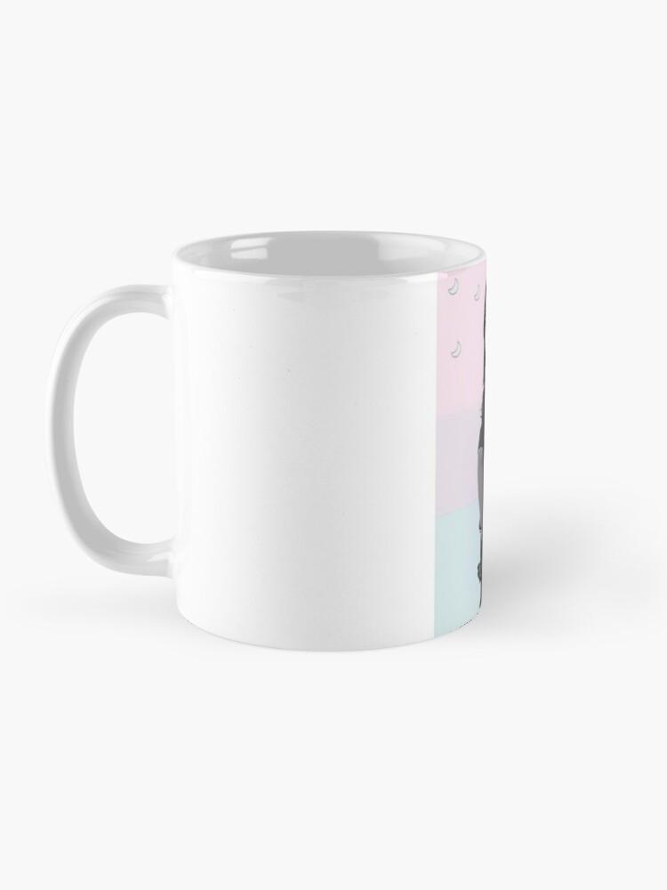 Alternate view of Oswin Mug