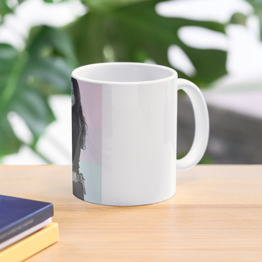 Oswin Mug