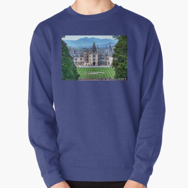 Biltmore Estate Pullover Sweatshirt