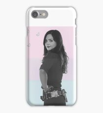 Oswin iPhone Case/Skin