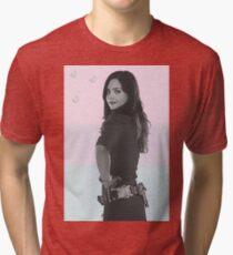 Oswin Tri-blend T-Shirt