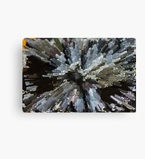 Technology Extruded Canvas Print