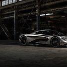 Aston Martin Valhalla by GrubbsPhoto