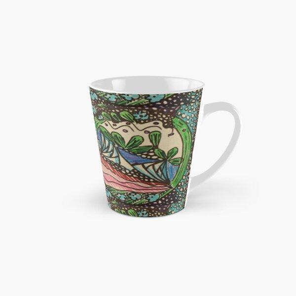 Zen Garden Tall Mug