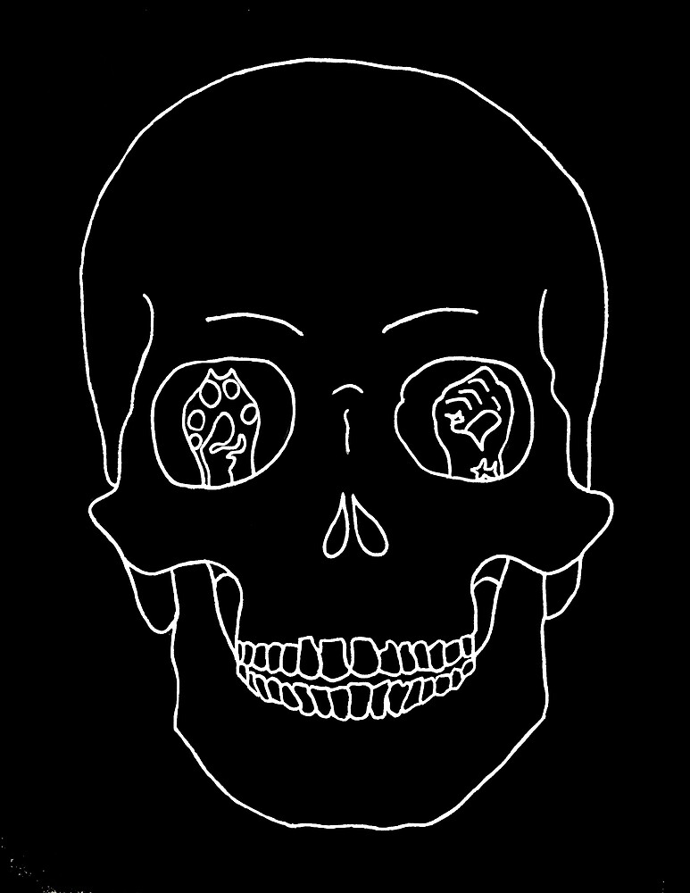Skull • MFC by mfcollective
