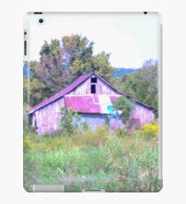 RAINBOW BARN iPad Case/Skin