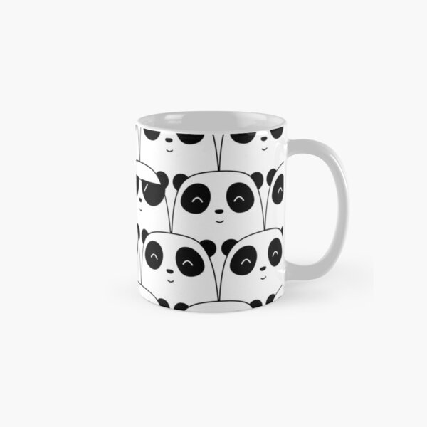 That Cool Panda Classic Mug