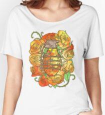 Borderlands Grenade Heart Relaxed Fit T-Shirt