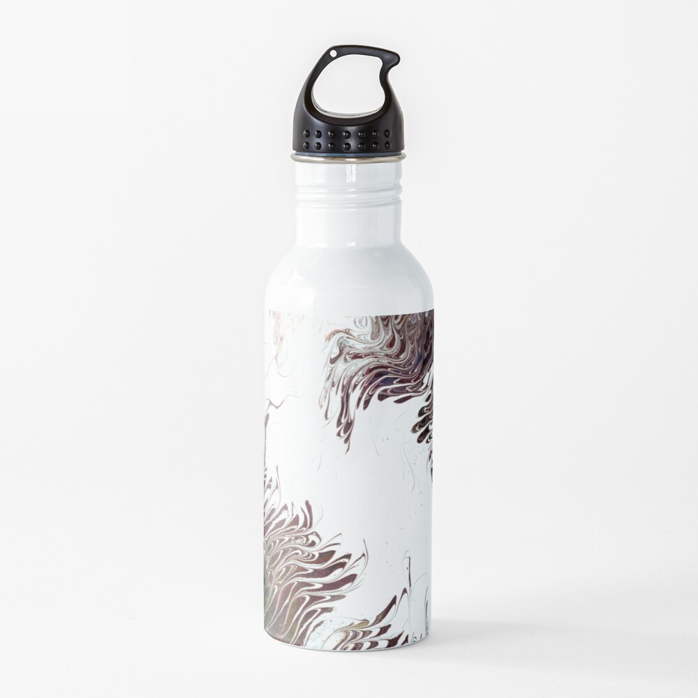 Conflicting Ideologies Water Bottle