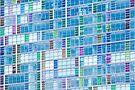 Living in Tetris by Mark German