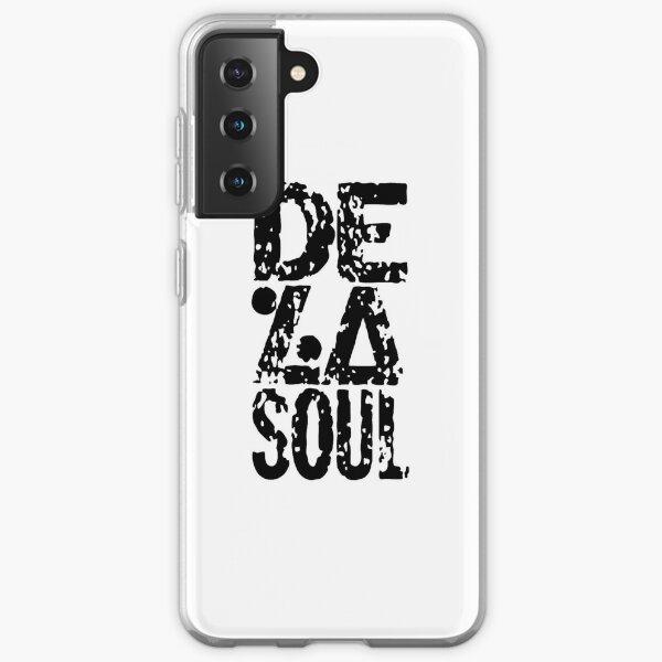 De La Soul Samsung Galaxy Soft Case