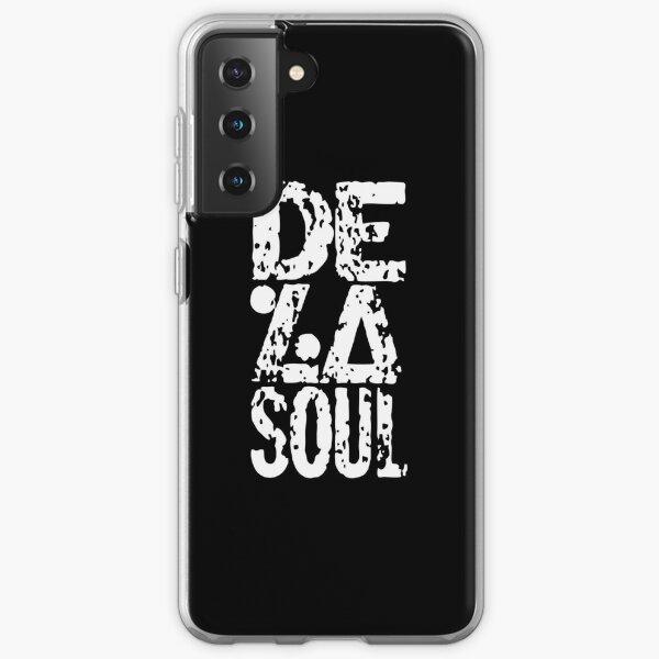 Copy of De La Soul Samsung Galaxy Soft Case