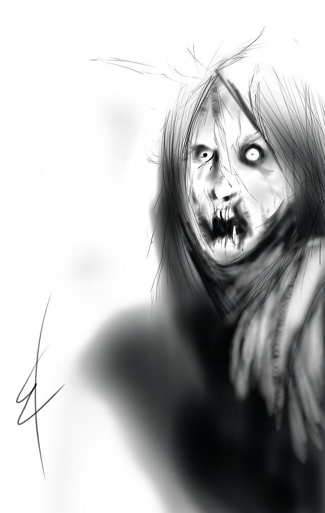 Nightmare by RetroPharoah
