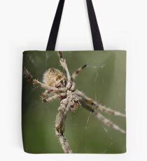 """Meet """"Spike""""! Tote Bag"""