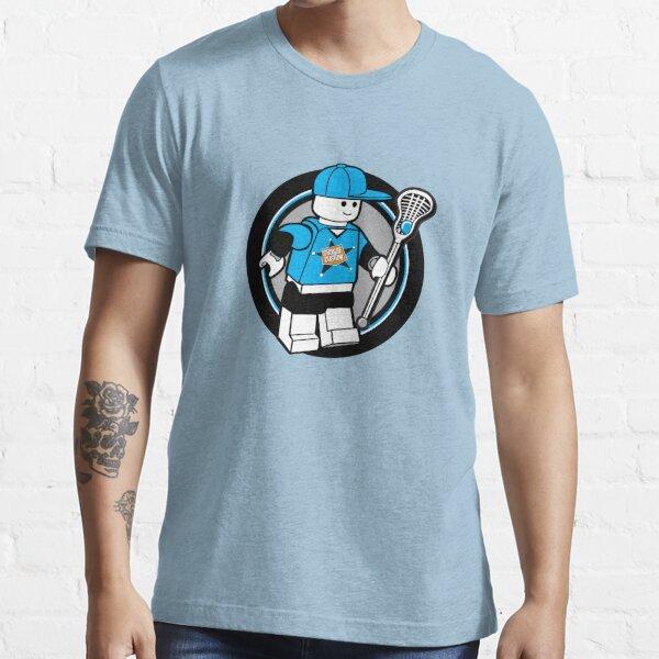 Fun to Run - Blue Essential T-Shirt