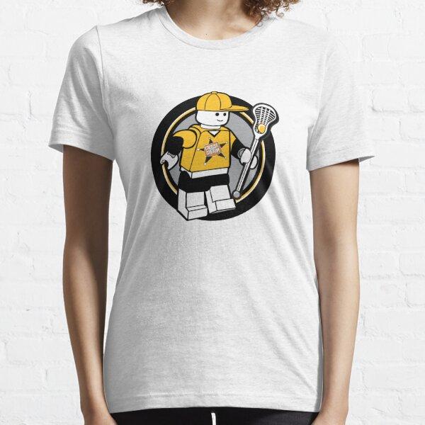 Fun to Run - Yellow Essential T-Shirt