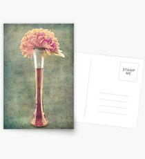 Estillo vieillot t Postcards