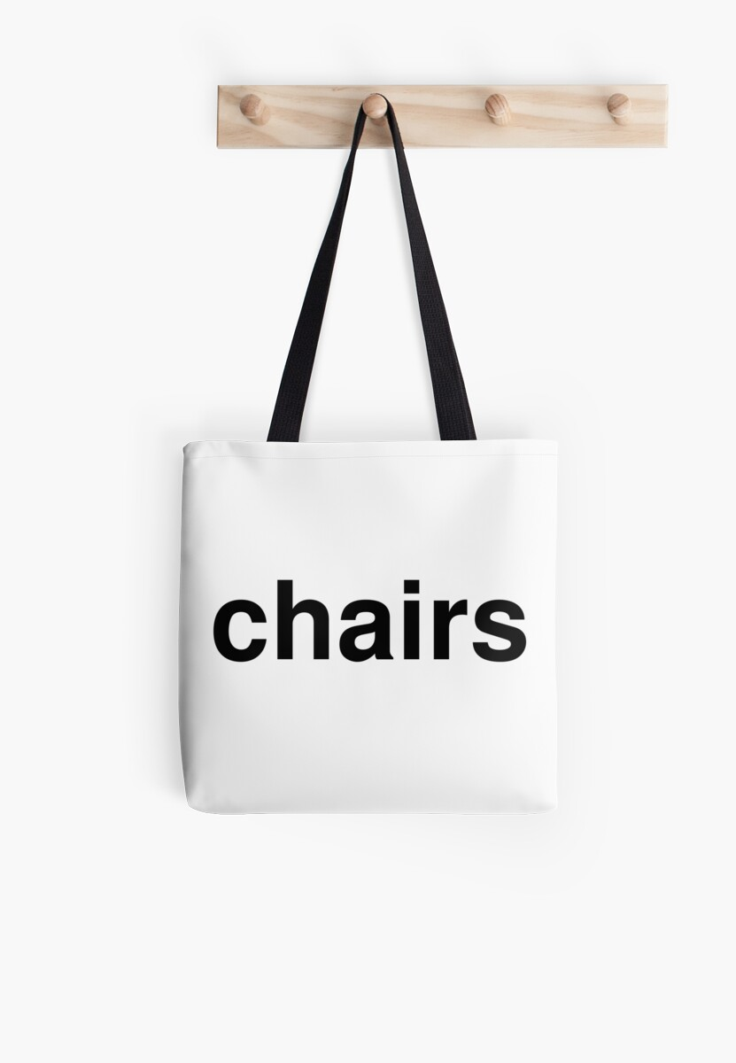 chairs by ninov94