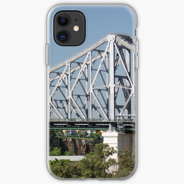 Story Bridge iPhone Soft Case