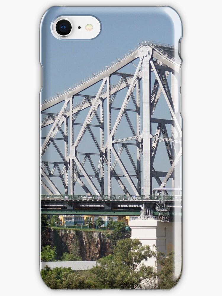 Story Bridge by STHogan