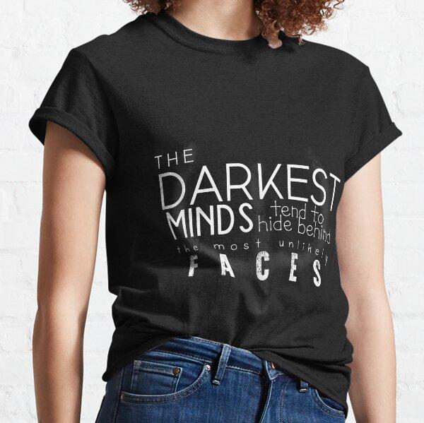 TDM Quote Classic T-Shirt