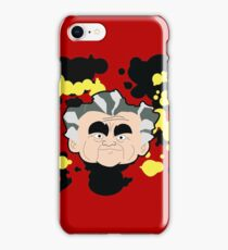 Kirby Crackle iPhone Case/Skin