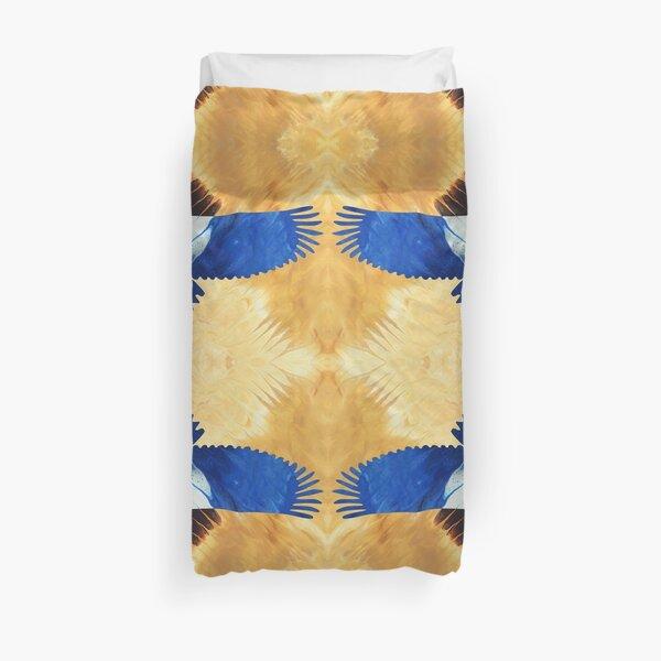 Eagle Soaring Duvet Cover