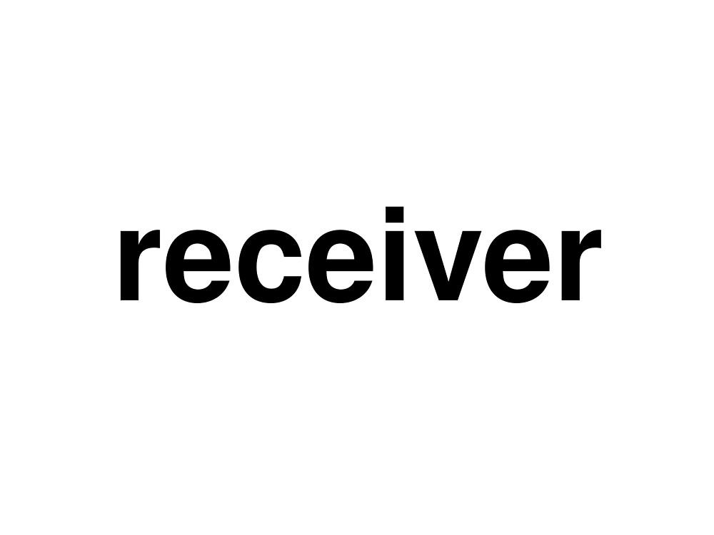 receiver by ninov94