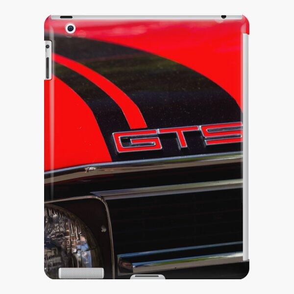 Holden Monaro GTS coupe hood iPad Snap Case