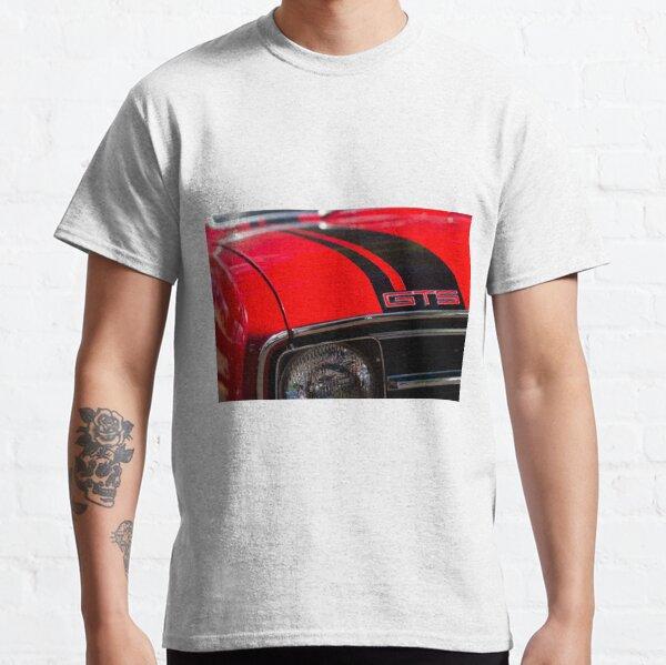 Holden Monaro GTS coupe hood Classic T-Shirt
