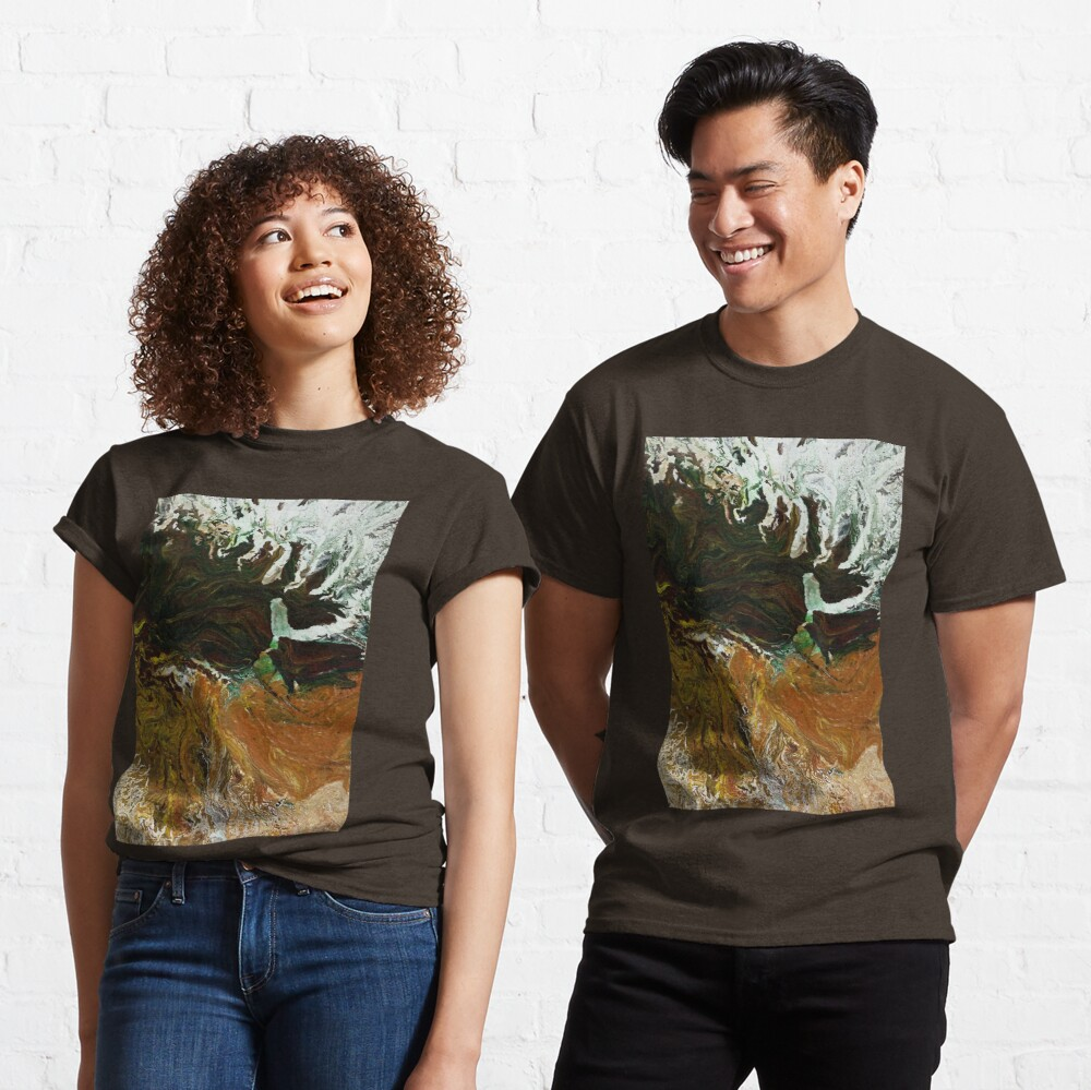 Ice Creeping Classic T-Shirt